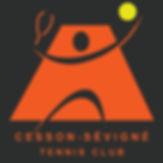 logo tennis cesson rennes partenaire clu