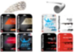 cordage,tennis,tecnifibre,rennes,bretagne,TGV,duramix,hdx,x one biphase,black code,razor,redcode