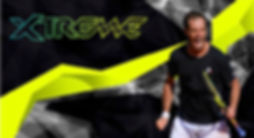 raquette,tennis,rennes,35,bretagne,head,extreme,jaune,gasquet