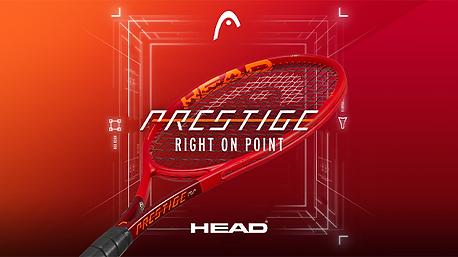 raquette tennis head prestige rennes sim