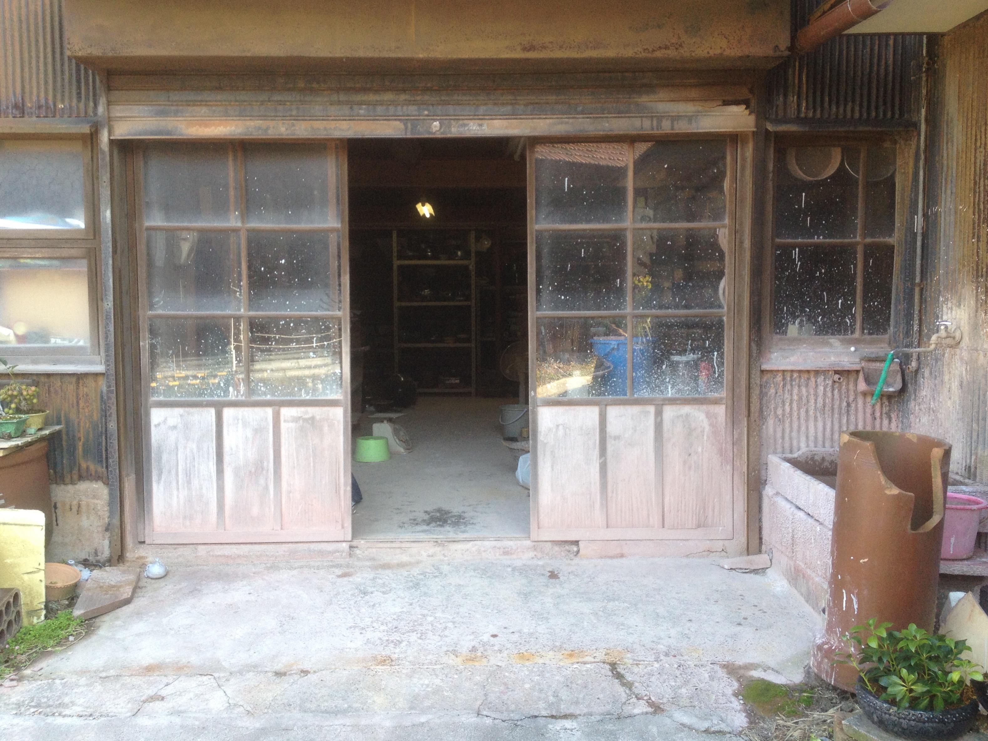 Yoshimura kiln