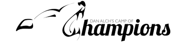 dan alch camp of champions logo.png