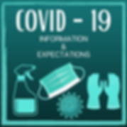 COVID - 19 INFORMATION & EXPECTATIONS.pn