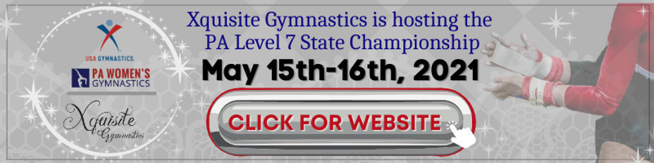XQUISITE PA Level 7 State Championship (