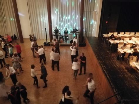 TanzflächeBand