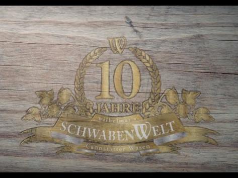 Schwabenwelt 2018