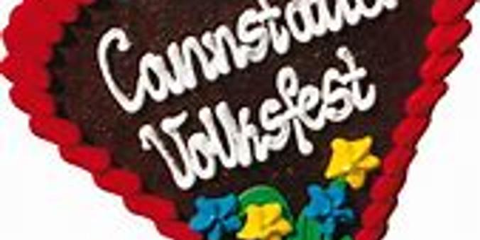 VERSCHOBEN auf 2022: Cannstatter Volksfest (Wasen) Stuttgart