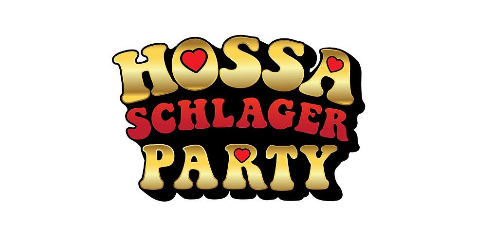 Hossa (Schlager) - Party