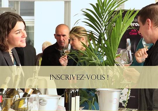 rencontres vinicoles marseille
