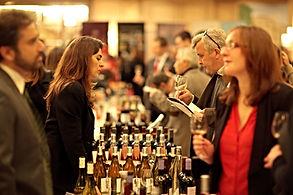 Dégustation des vins du Liban