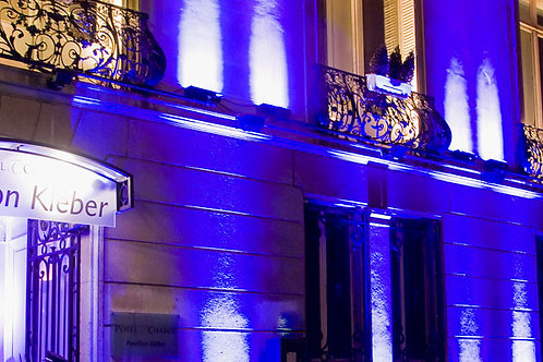 40ème EDITION DES RENCONTRES VINICOLES DE PARIS