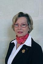 Gisèle Marguin