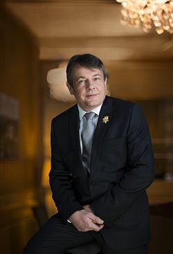 Jean Luc Jamrozik
