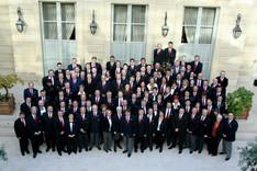 AG UDSF PARIS 2007