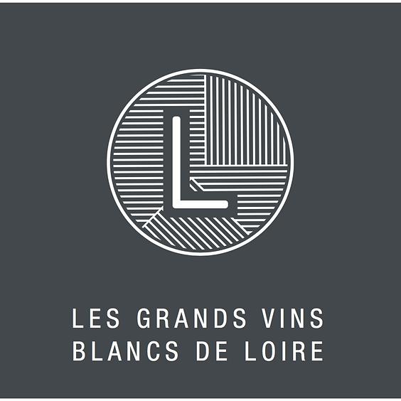 Le Salon des Grands Vins Blancs de Loire