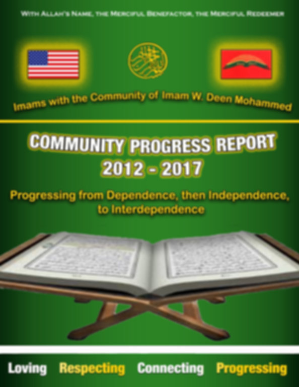 Community Progress Report Cover Image 20