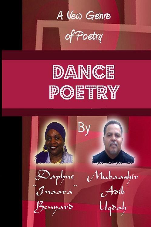Dance Poetry
