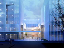 philadelphia-neurologic-institute-will-be-department-less-health-building-that-redefines-patient-care