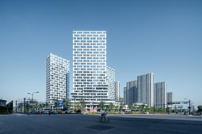 vantone-center-clou-architects