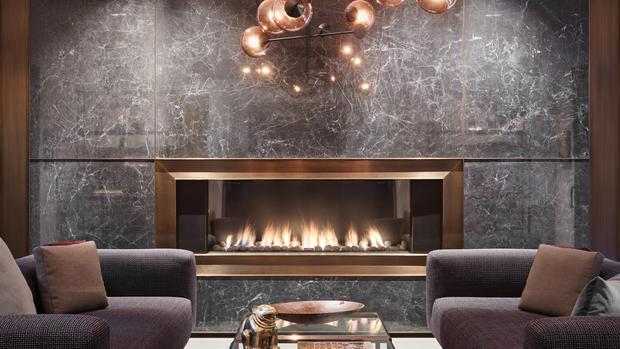 ANNEX COACH HOUSE | Taylor Smyth Architects