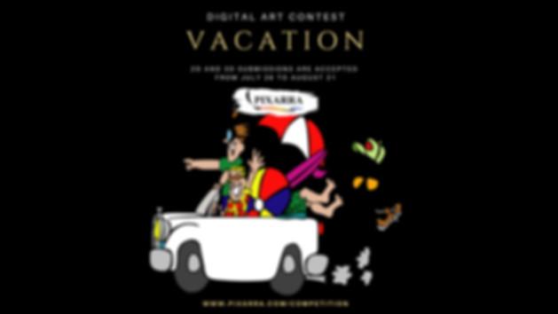 vacation-digital-art-contest