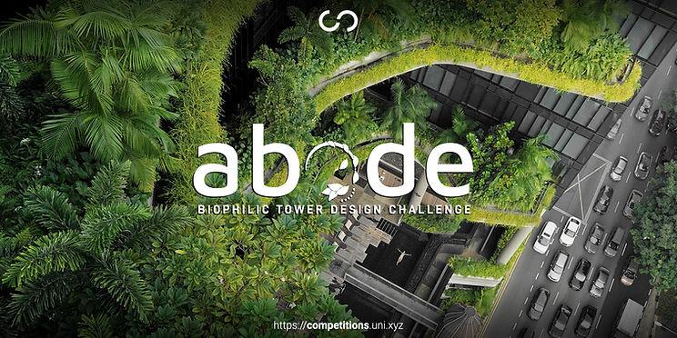 ABODE- Biophilia in Architecture