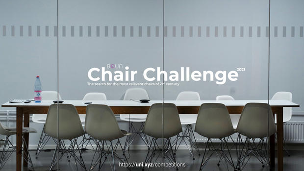 Chair Challenge - Discovering the most relevant chairs of 21st Century.
