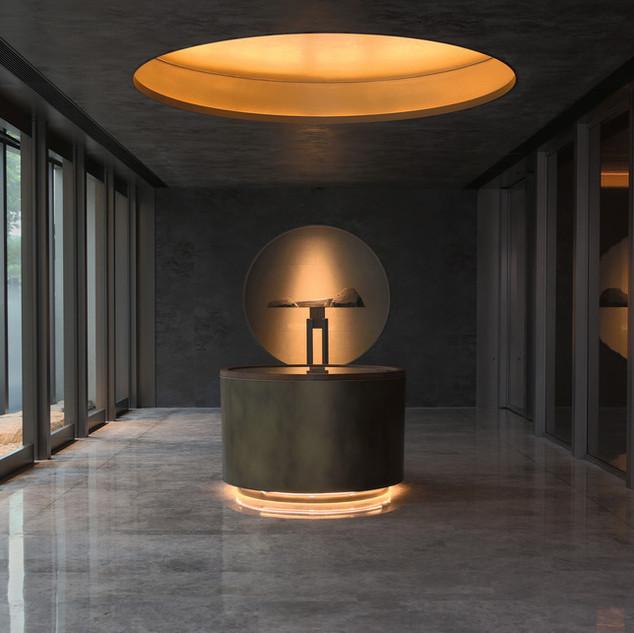 JOYA HOTEL HANGZHOU | Vermilion Zhou
