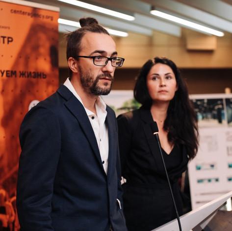 Winners Announced for the International Competition for the Design of the Prospekt Marshala Zhukova and Klenoviy Bulvar 2 Metro Stations