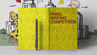 ARCHITECTURAL FABEL WRITING COMPETITION
