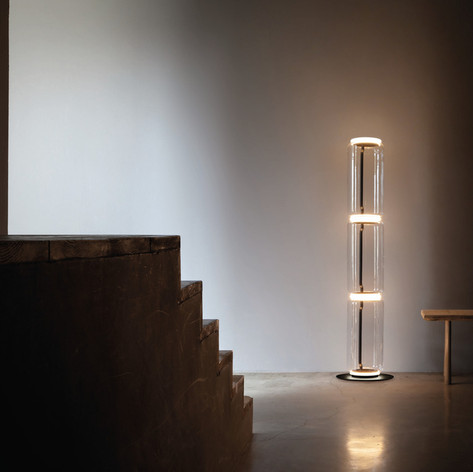 Winner and People's Choice in Design, Lighting Fixtures    Flos: Noctambule by Konstantin Grcic  Photo credit: AZURE