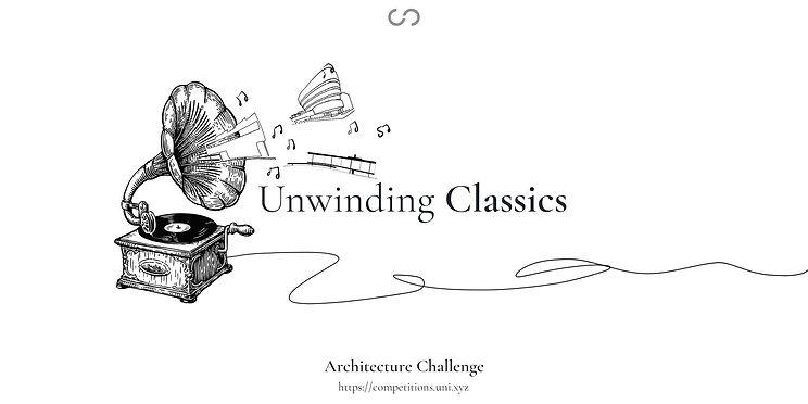 UNWIND CLASSICS