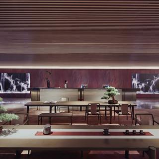 JOYA HOTEL HANGZHOU   Vermilion Zhou