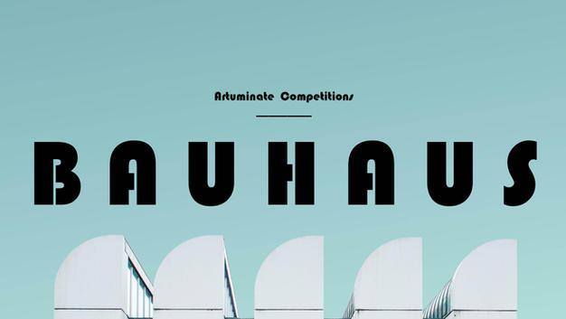 BAUHAUS | Conceptual Development Challenge