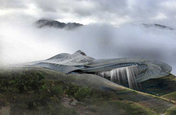 fog-harnessing-spa-and-water-irrigation-plant