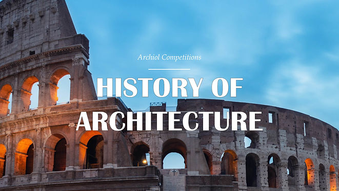 history-of-architecture-architecture-writing-competition