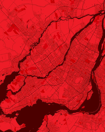 MONTRÉAL 2030 AGENDA FOR QUALITY AND EXEMPLARITY IN DESIGN AND ARCHITECTURE