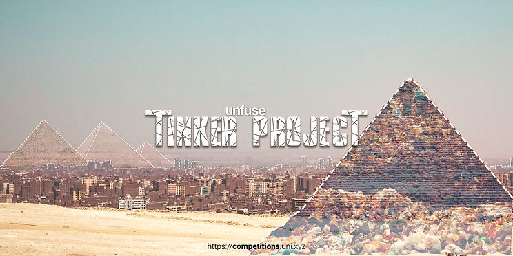 TINKER PROJECT