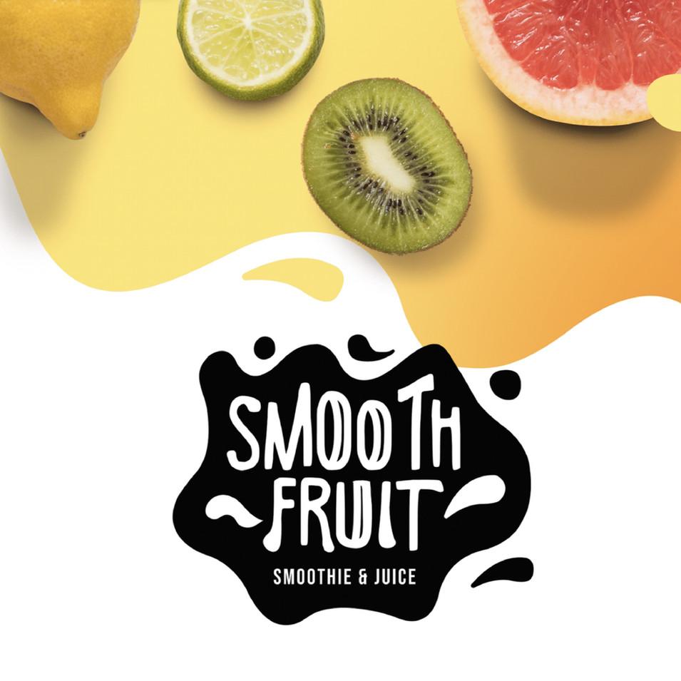 Smooth Fruit