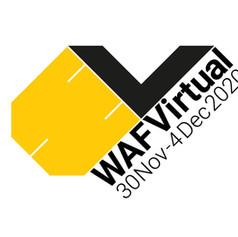WAF Virtual logo Photo credit: WAF