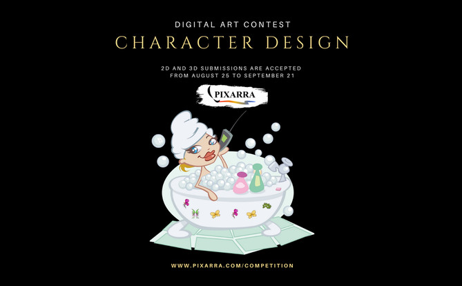 character-design-digital-art-contest