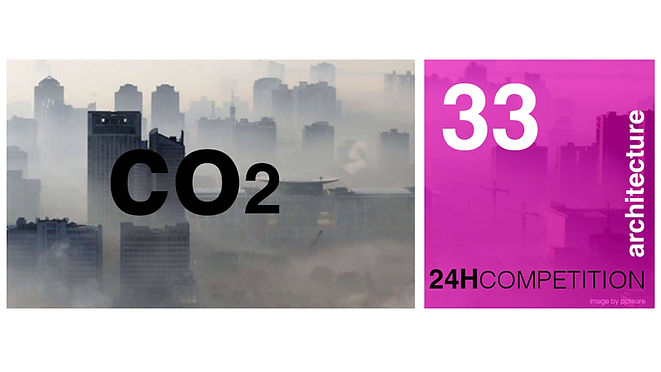 24h competition 33rd edition – CO2