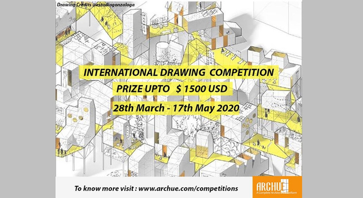 INTERNATIONAL DRAWING COMPETITION