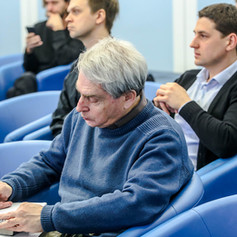 ©The Open International Competition for the Development of a Master Plan for the Territory Adjacent to the Samara Arena