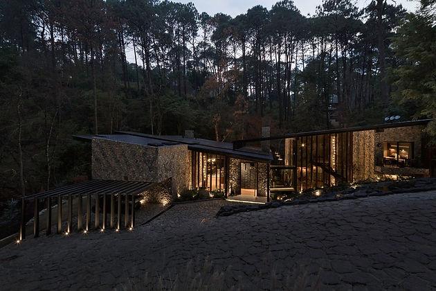 RIVER HOUSE - Luciano Gerbilsky Arquitectos