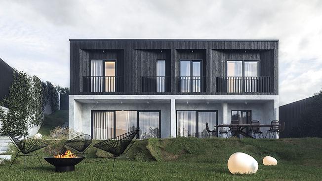 ELIA HOUSE-Idaaf Architects