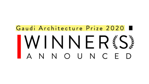 Gaudi Architecture Prize: International Student Design Awards 2020 - Winners Announced