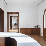 Winner in Commercial and Institutional Interiors    Manea Kella: Casa Popeea, Brăila, Romania  Photo credit: AZURE