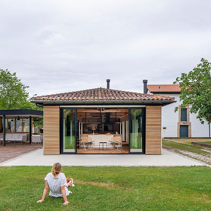 HOUSE IN GÜEMES- Zooco Estudio