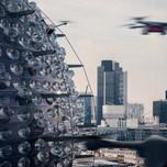 Urban Droneport London